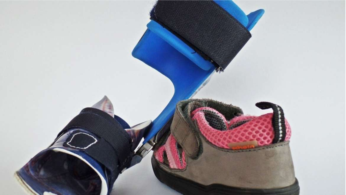 What are the Benefits of Custom Orthotics?