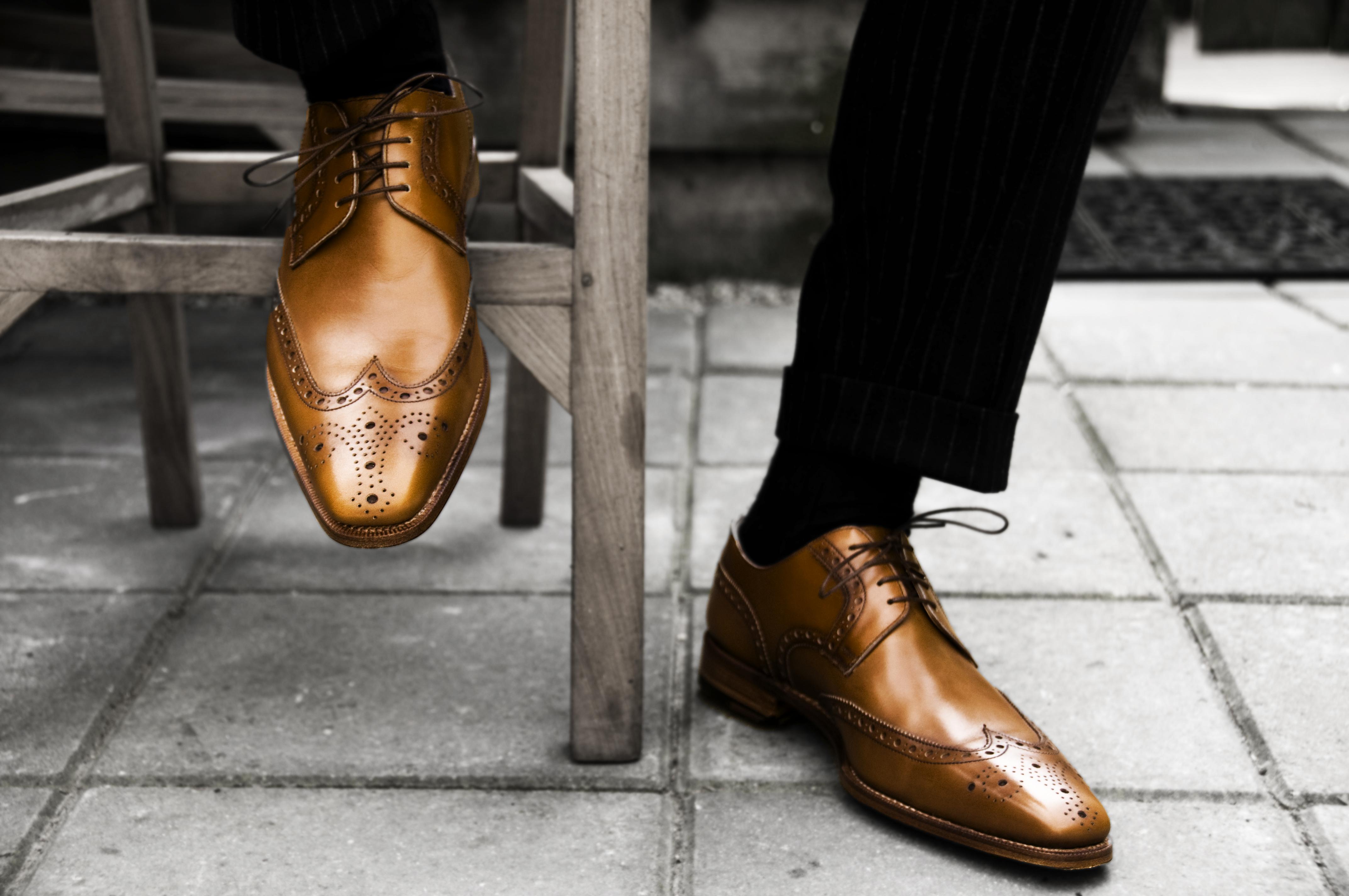 Dale's Shoes
