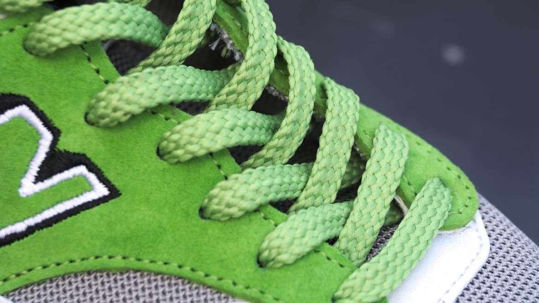 New Balance Shoes: A History