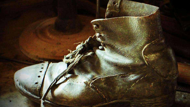 What is Shoe Restoration?