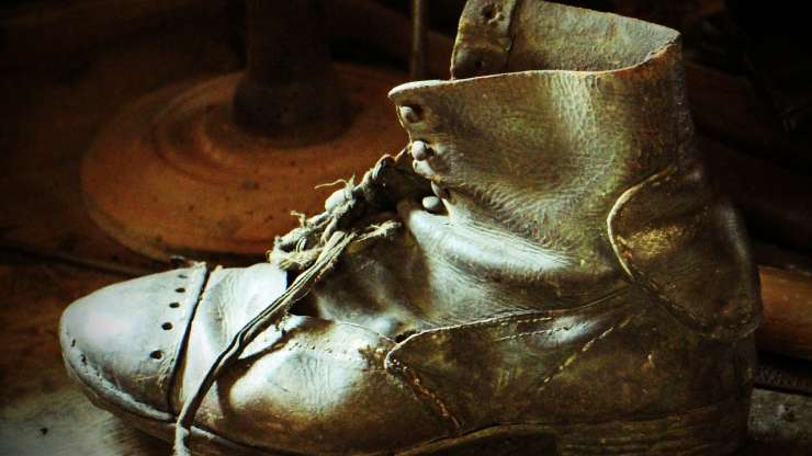 What is Shoe Restoration?