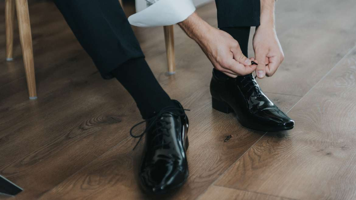 Shoe Fitting: How To Get A Perfect Fit From Your Shoe