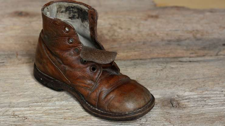 Can Shoe Repair Work Save My Shoes? Usually: Yes!