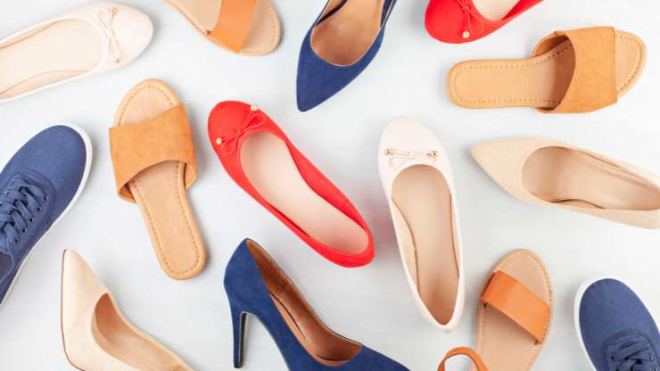 Spring Shoe Trends in 2021 to Look Out for