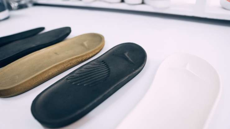 3 Reasons You Should Replace Your Shoe Insoles
